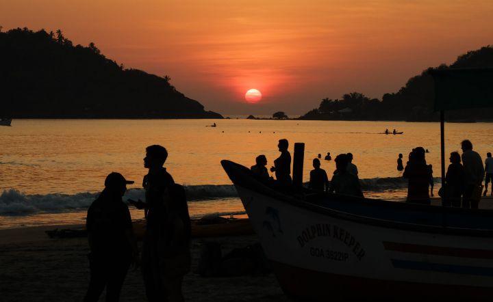 Zuid Goa